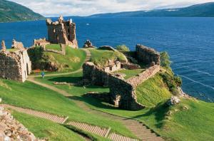 Sagenumwobenes Schottland